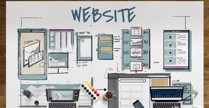 WEBサイトの特性